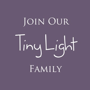 Blessing others: volunteer opportunity: The Tiny Light Foundation
