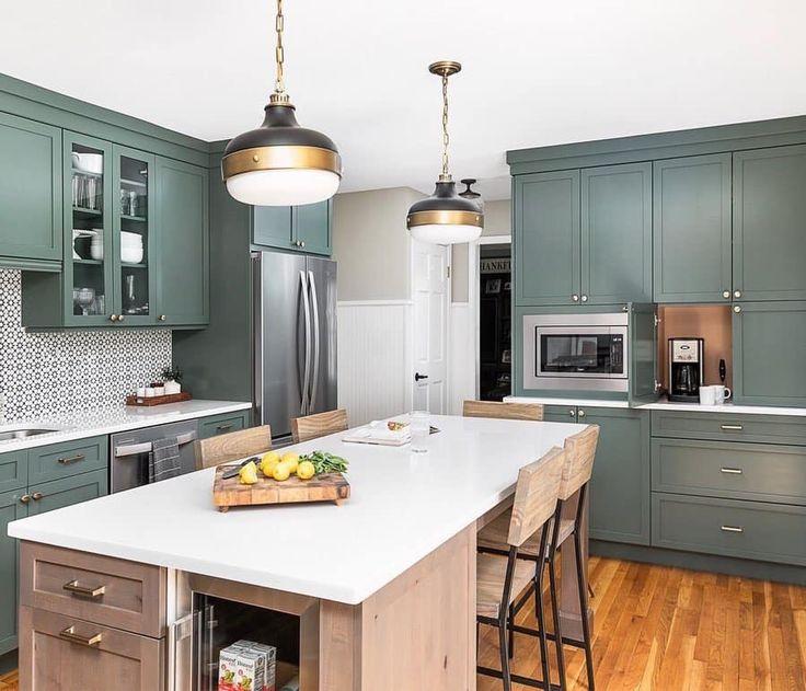 Pin by Jason Schwaiger on Kitchen | Home decor, Home, Kitchen