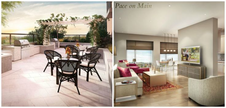 Pace on Main ensures that every design detail has been meticulously thought out for your extraordinary condo living experience. #Condoliving #Condominium http://bit.ly/paceon12
