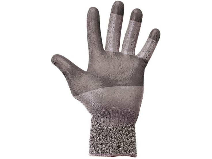 Guantes de nitrilo URO NGURT. Guantes de nitrilo. Polietileno de alto rendimiento. Protección al corte. Tejido regruesado en las zonas de mayor desgaste. Especial sensibilidad y tacto. Disponible en talla 9 guantes individuales de mano derecha o izquierda. Micro-mecánica, industria del automóvil, electrodomésticos, electricidad (montajes), selección de residuos, etc...    http://www.mafepe.com/productos/ver/guantes-de-nitrilo-uro-ngurt