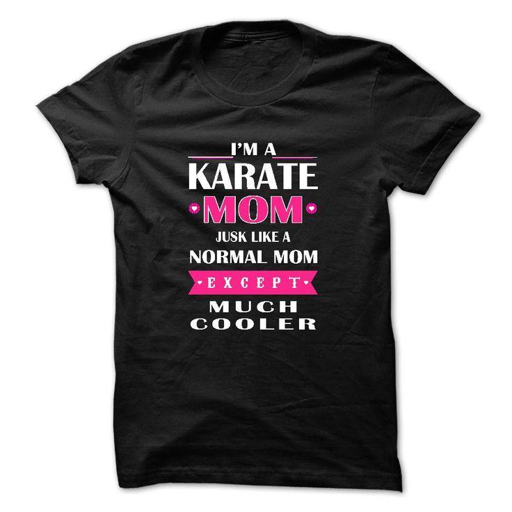 Karate mom cooler
