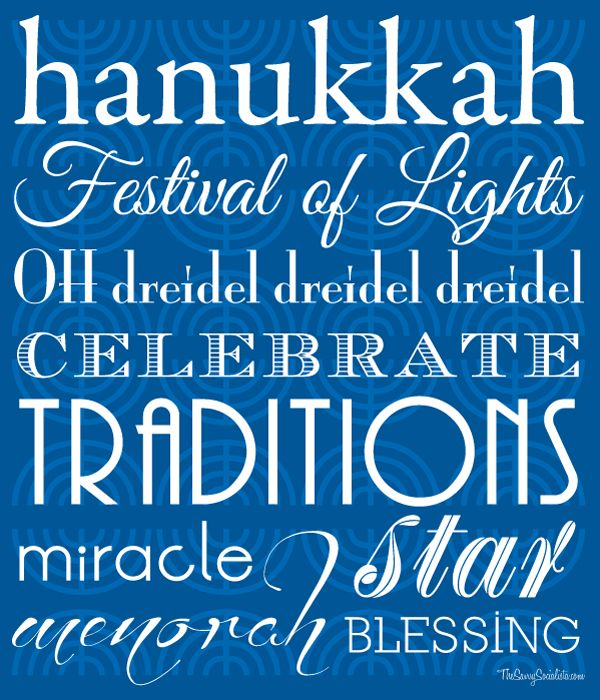 Happy Hanukkah from your friends at the  Vail Valley Medical Center Family Dinner Dance! #Hanukkah
