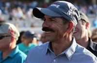 California Chrome's Main Man: Raul Rodriguez - The Gallop Out - Horse Racing Nation