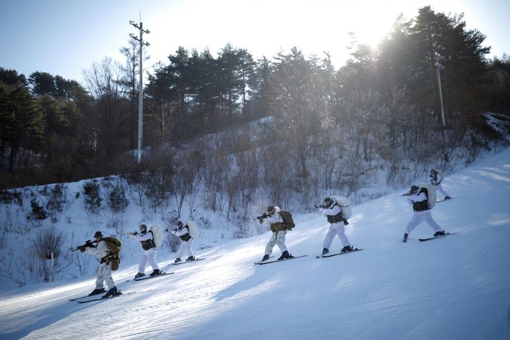 Japanese Prime Minister Shinzo Abe will ask the United States and South Korea to conduct a planned joint military drill after the Pyeongchang Winter Olympics without scaling it down so as to keep pressuring North Korea to give up its nuclear and missile development, a Japanese government source said. The…