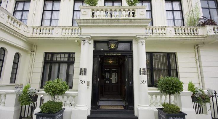 20 best london calling images on pinterest london for Piccolino hotel decor