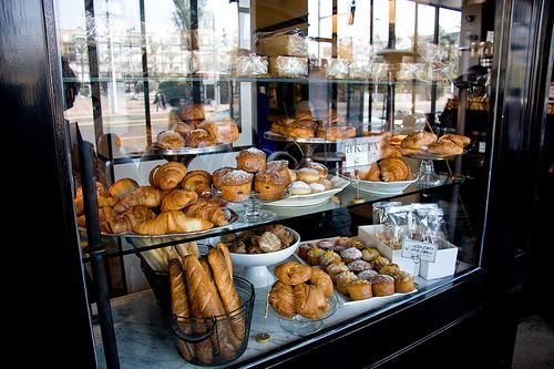 """bakery goodness.. {well, not an """"object"""", but """"lust"""" all the same}"""