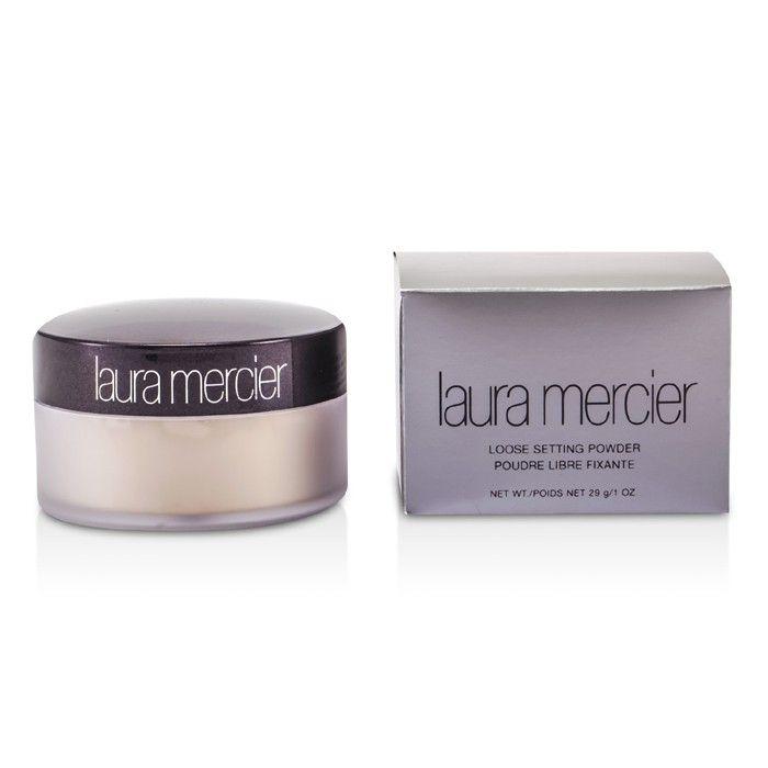 Laura Mercier Loose Setting Powder – Translucent 29g/1oz