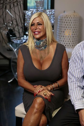 "Mob Wives Star Angela ""Big Ang"" Raiola Has Died #celebrity - http://urbanangelza.com/2016/02/18/mob-wives-star-angela-big-ang-raiola-has-died-celebrity/?Urban+Angels  http://www.urbanangelza.com"