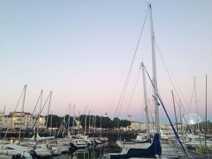 Port de La Rochelle ⛵️