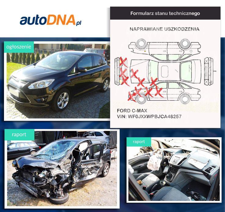 Baza #autoDNA - #UWAGA! #Ford C-MAX https://www.autodna.pl/lp/WF0JXXWPBJCA48257/auto/d18254c78f69645b0a7bf39d0b058faa276f0aee https://www.otomoto.pl/oferta/ford-c-max-c-max-1-6-150km-ecoboost-park-assist-ID6yQ4Zp.html