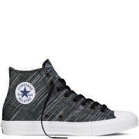 Converse Chuck II Knit - Herren  151087C Black Friday Cheap Sale