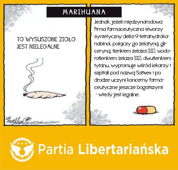 Partia Libertariańska