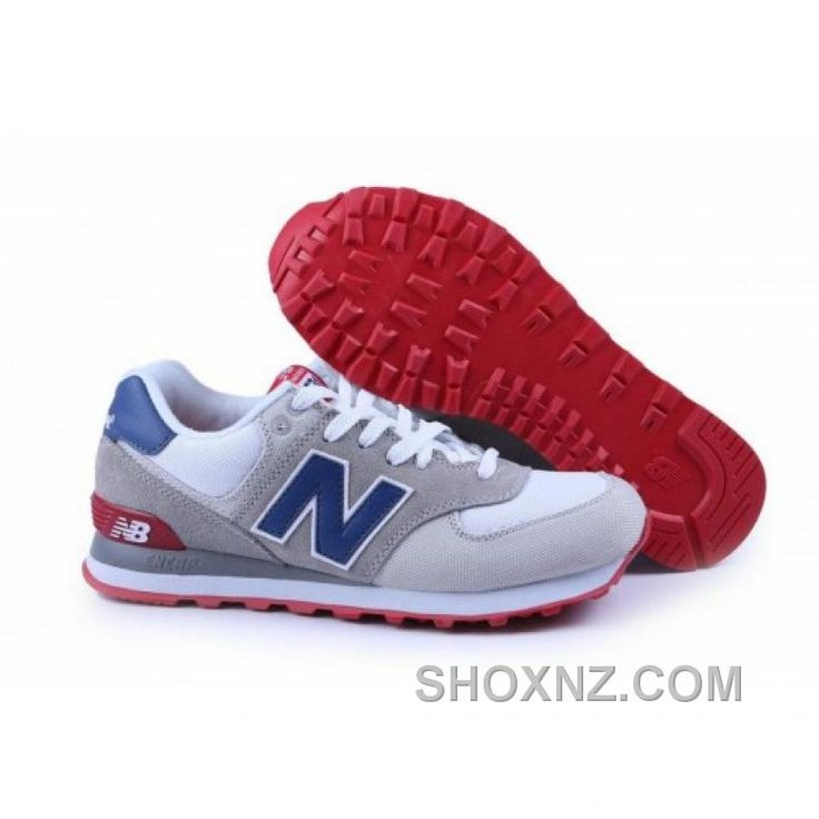 http://www.shoxnz.com/new-balance-574-mens-white-grey-blue-shoes-black-friday-2016-wrdm6.html NEW BALANCE 574 MENS WHITE GREY BLUE SHOES BLACK FRIDAY 2016 WRDM6 Only $74.00 , Free Shipping!