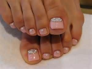 Image detail for -manicure and pedicure design , pedicure design ideas , pedicure design ...