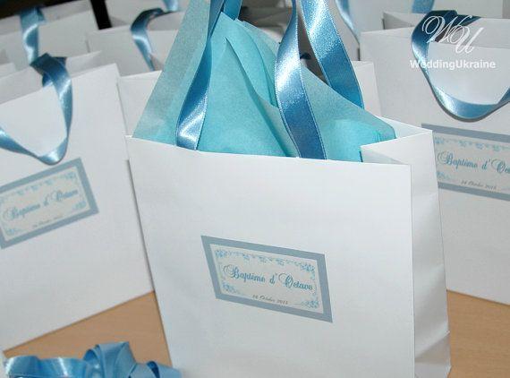 46 best Elegant Gift Bags images on Pinterest   Party favors ...