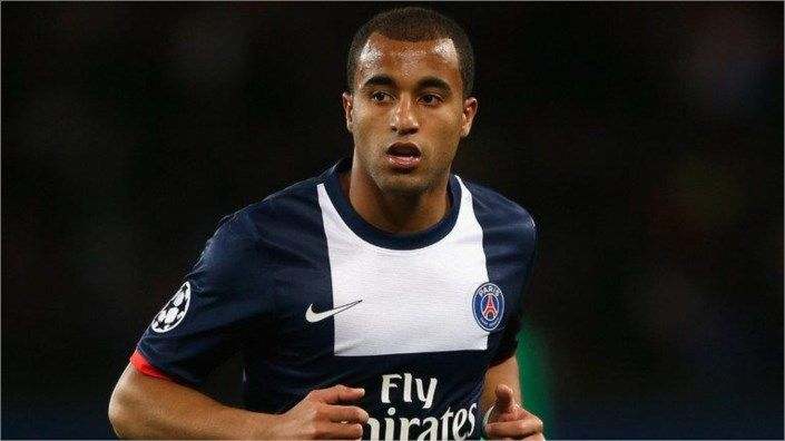 #Todayinhistory Lucas Moura was born on 13th August 1992  Lucas Rodrigues Moura da Silva, known as Lucas or Lucas Moura, is a Brazilian footballer who plays as a right winger for Paris Saint-Germain and the Brazil national football team and was born on 13th August 1992. Read more at http://www.laughspark.com/today-in-history-on-13th-august-14253/today-in-history-lucas-moura-was-born-on-13th-august-1992-3383 #Laughspark #factoftheday