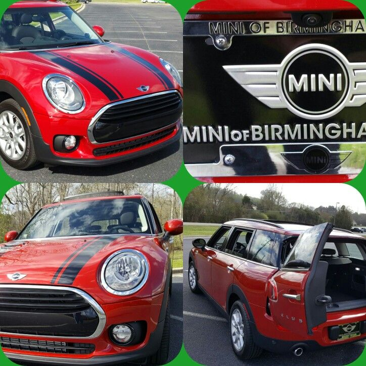 2017 Mini Clubman Suspension: 17 Best Ideas About Mini Coopers On Pinterest