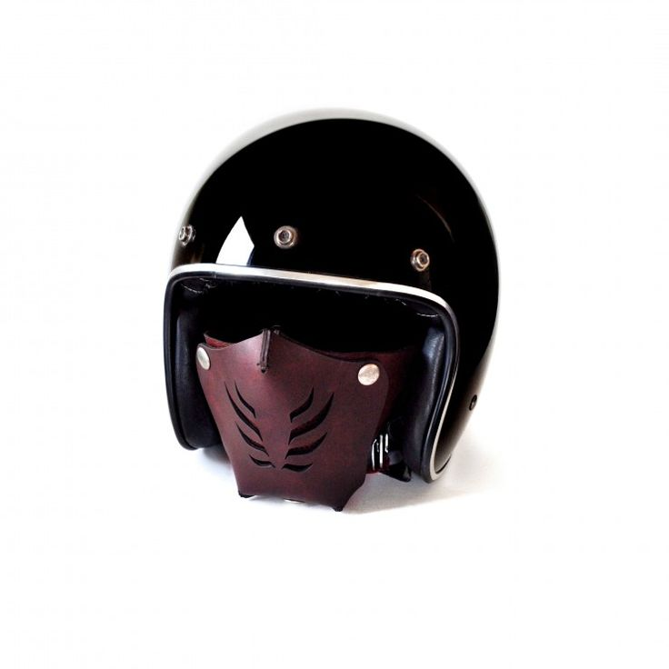 Motorcycle Face Mask 4