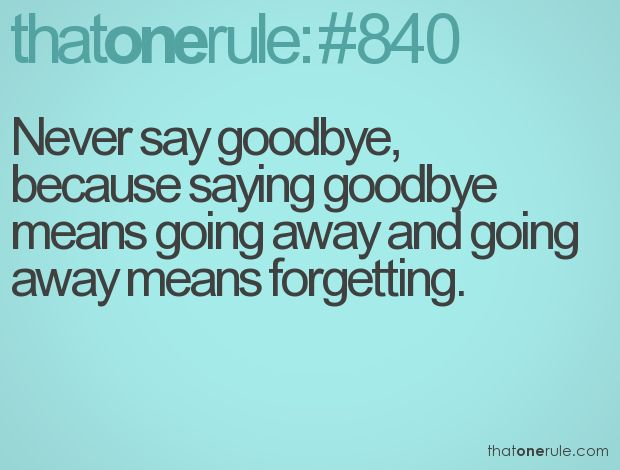 I can't help but cry now...it's horrible. From seeing someone 4 times a week to almost never :(