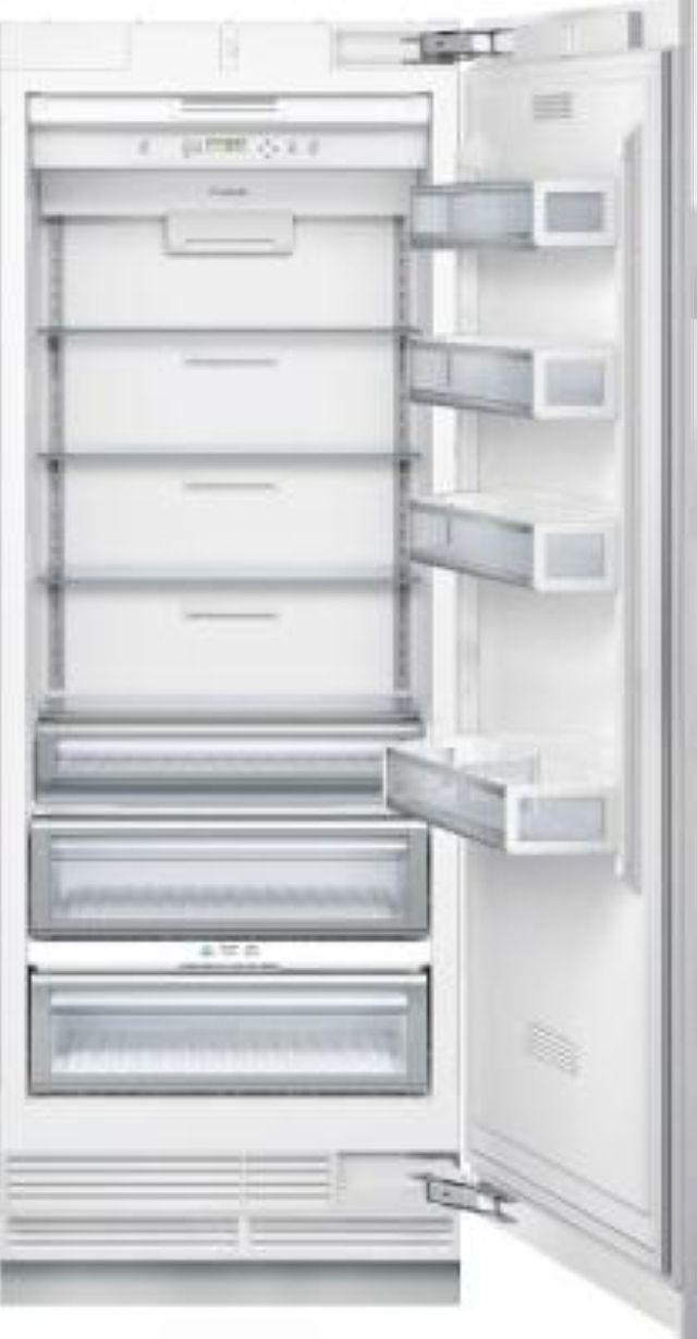 Maison Éthier - 316157-Thermador-Électroménagers-Réfrigérateur encastré