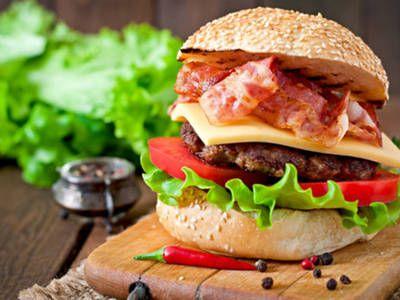 Texas Steakhouse Copycat Burgers