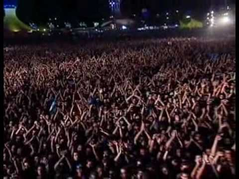 ▶ Iron Maiden - Ghost of the Navigator (Rock in Rio) - YouTube