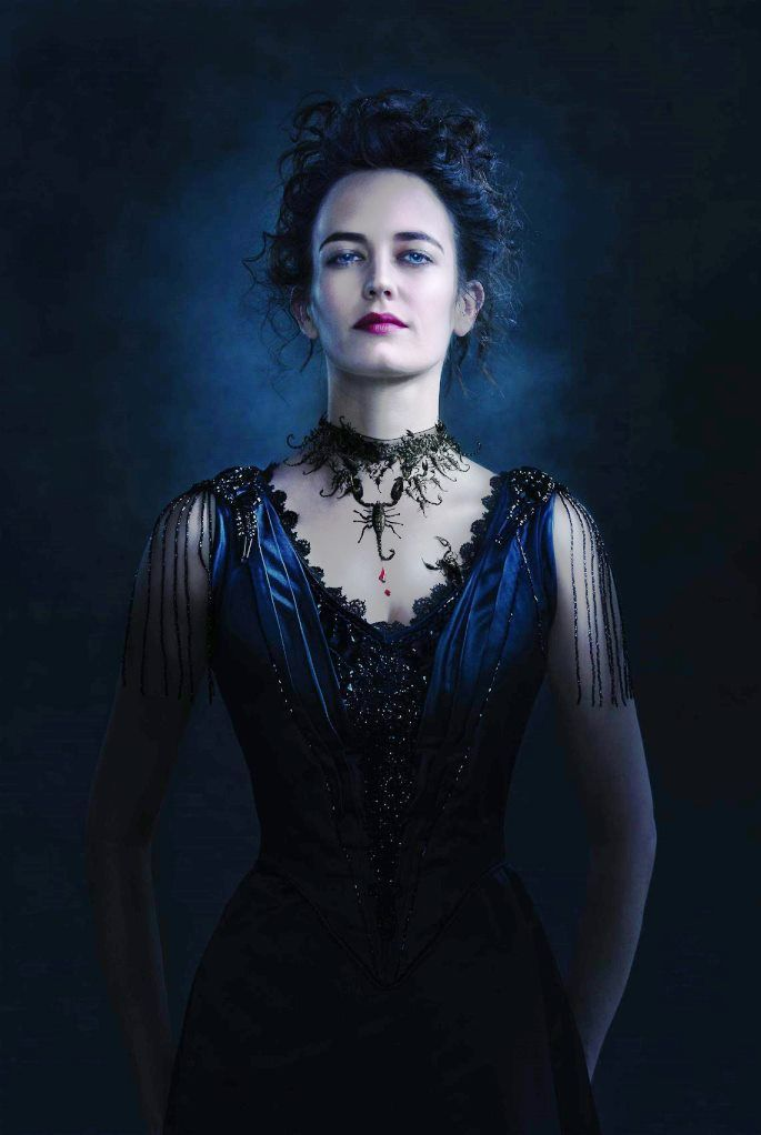 Eva Green | 'Penny Dreadful'