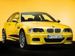 My Beautiful yellow car, would match the tutto
