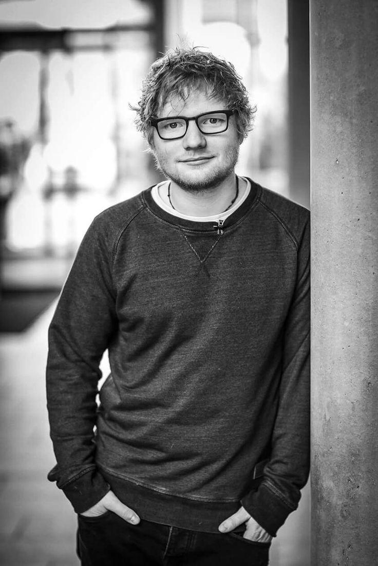 Ed Sheeran ♡♡♥