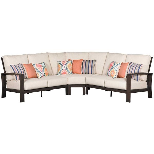 Cordova Reef 3 Piece Sectional by Ashley Furniture is now available at American Furniture Warehouse. Shop our great selection and save!