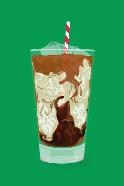 What Your Favorite Drink Says About You #refinery29 http://www.refinery29.com/drink-personality#slide-2