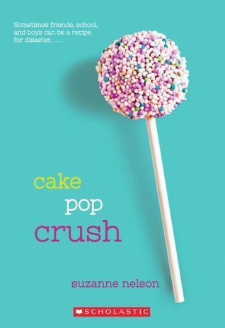 Cake Pop Crush!!!!Okay guys if you haven't read this go flipping read this!!!This is a masterpiece and I love it and it is so flipping cute and adorable and It flies by!!!SO GO READ IT AND COME BACK THEN WE COULD TALK ABOUT IT!!!!