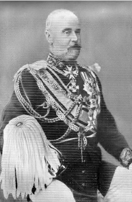 His Serene Highness Prince Georg Viktor of Waldeck and Pyrmont (1831-1893)