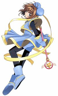 The Cool Costume - Cardcaptor Sakura Wiki