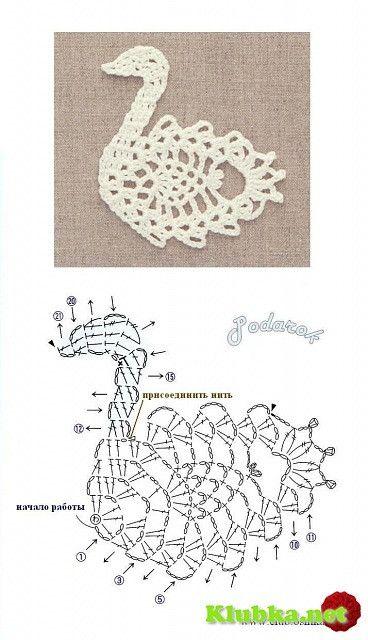 Hele paar applique diagramme hier: http://make-handmade.com/2013/10/26/mini-motives-crochet-animals-3/