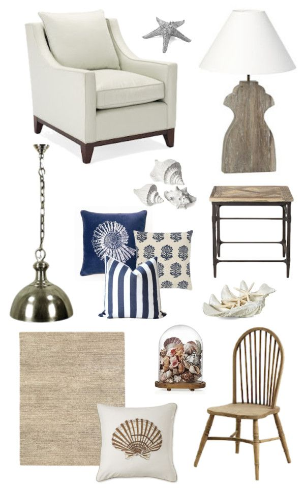 Hamptons Style - Get The Look
