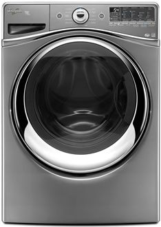 The Largest Front Load Washers (Rerviews/Ratings/Prices)