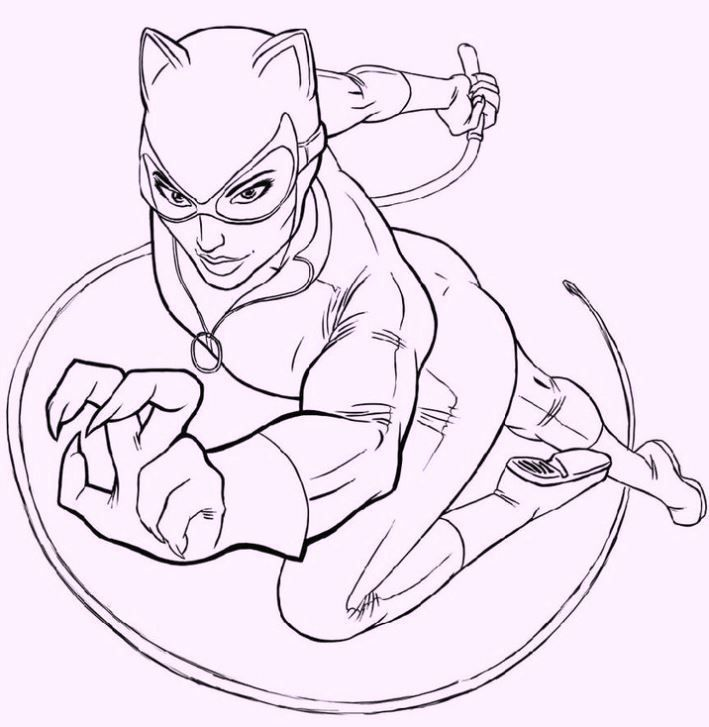 35 best superhero coloring and activity pages images on Pinterest ...