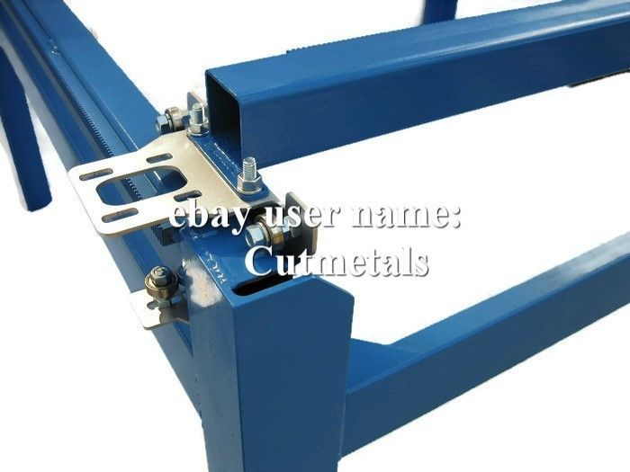 Diy Gantry Kit For Cnc Plasma Cutting Table Router Fits