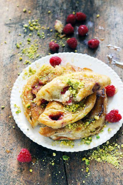 Dorian cuisine.com Mais pourquoi est-ce que je vous raconte ça... : Et si l'avenir du pancake était de finir plié en d...