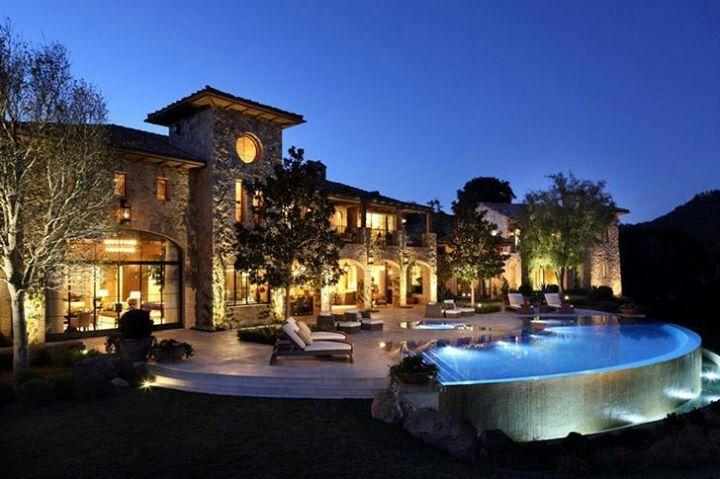 393 best Dream houses images on Pinterest | Dream houses, Amazing ...