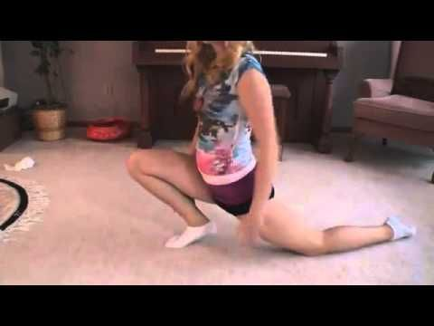 How To Grow Taller Faster & Get Longer Legs With Stretching Exercises - YouTube