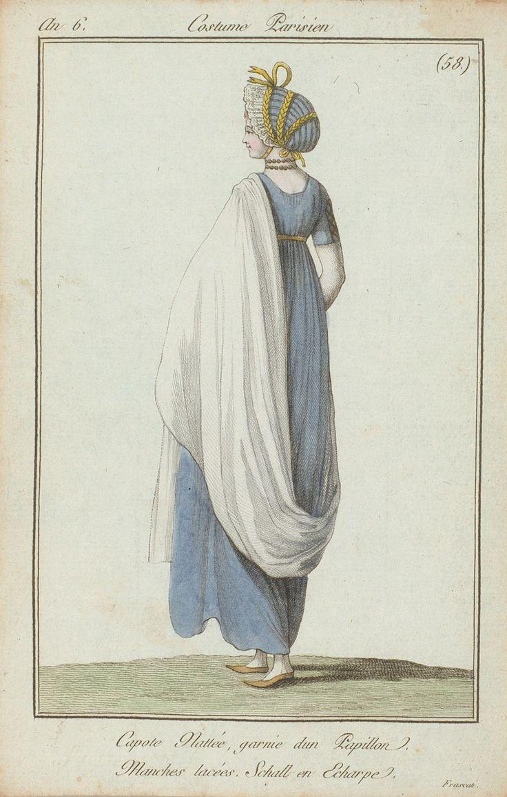 Journal des dames et des modes an.6