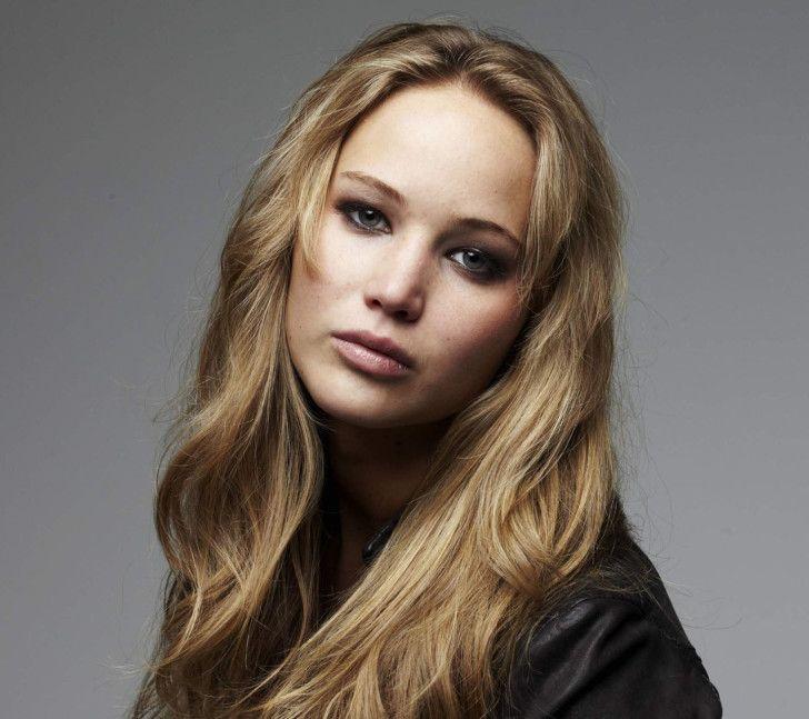 Jennifer Lawrence : Jennifer Lawrence