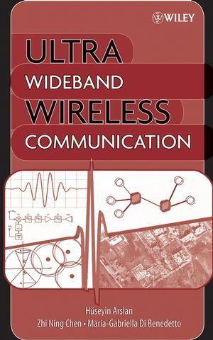 Download free Ultra Wideband Wireless Communication pdf