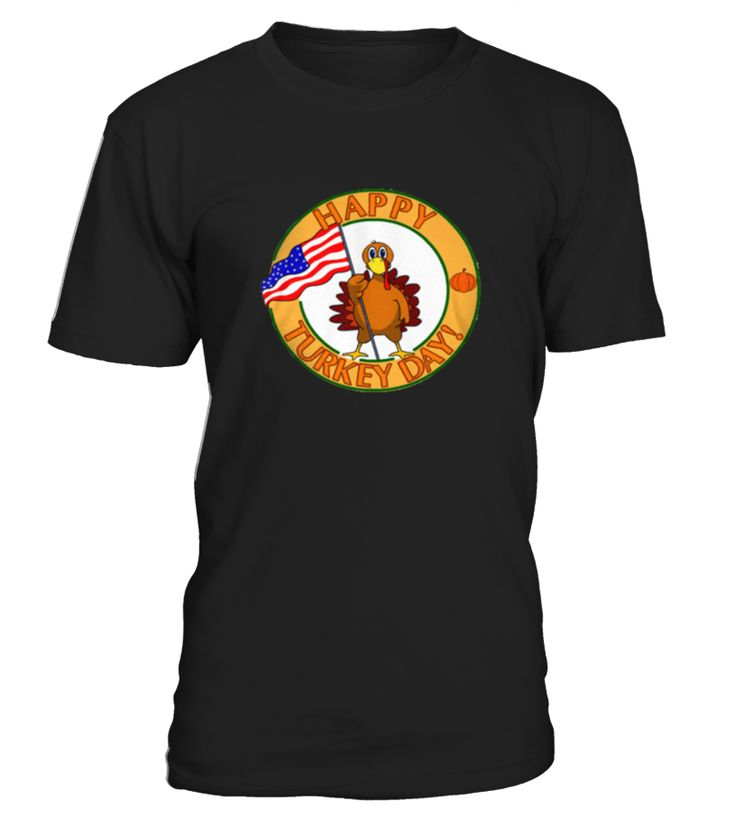 Best Thanksgiving Day National 2016 front Shirt