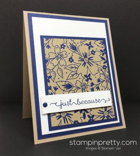 443 best friendship love images on pinterest mary fish for Stampin pretty craft room