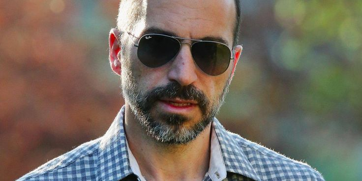 "Dara Khosrowshahi, the Iranian American CEO of travel company Expedia, believes the US will be seen as a ""smaller nation"" as a result of President Donald Trump's immigration ban. Trump signed an executive order on Friday that has temporarily halted visa holders from seven majority-Muslim countries — including Iran — from traveling to the US. Refugee arrivals into the US have also been temporarily barred. ""I believe that with this executive order, our president has reverted ..."