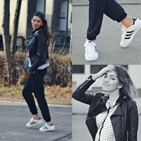 Modne buty sportowe na wiosnę - Trendy w modzie - Domodi.pl