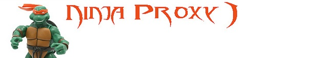 Ninja Proxy 1 is the number 1 rated annonymous surfing ninja proxy website to hide your IP. Ninja Proxy allows you to protect your personal identity better than a Ninja Cloak. This ninja proxy is free to use for all and your personal information will http://viettelidc.com.vn